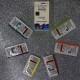 Kamagra Oral Jelly 7 Fruit Taste Packs 100mg (Sildenafil, Ajanta)